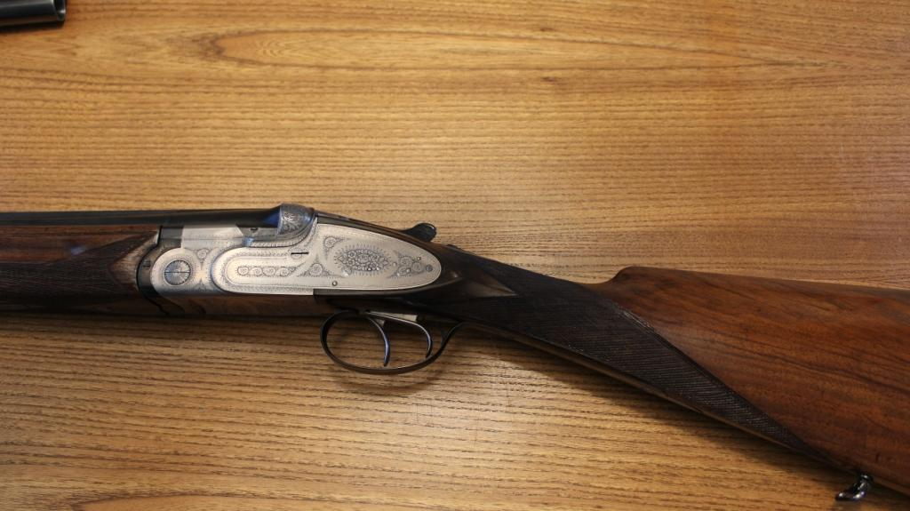 SOVRAPPOSTO P. BERETTA SO2 CAL. 12