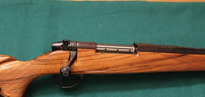 Carabina Otturatore Weatherby Mod. Mark V Custom Cal. 460